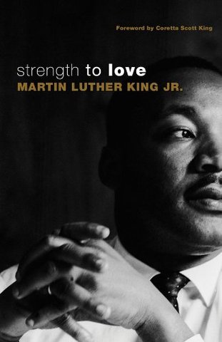 "Martin Luther King, Jr.'s book, ""The Strength to Love"" is published."