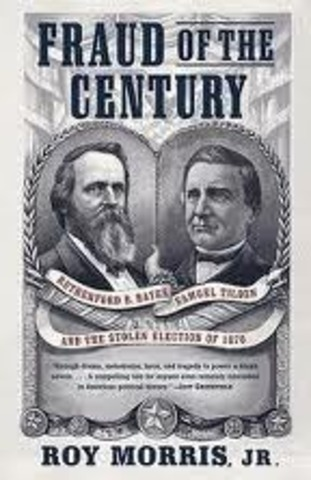 The Hayes-Tilden Election of 1876