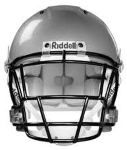 NFL Helments