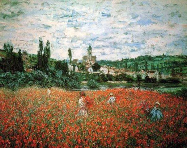 в Цюрихе из частного музея украдены четыре полотна общей стоимостью $164 млн.