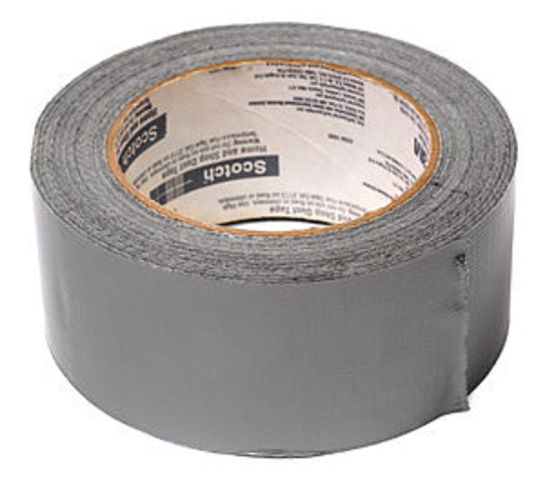 Duct Tape was invented