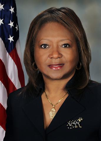 Representative Mary Flowers