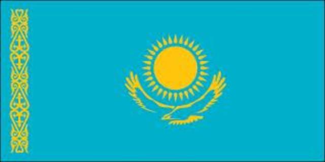 One million people in Kazakhstan die of famine