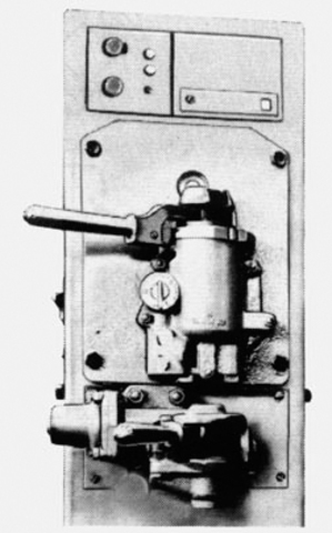 The Automatic Air Brake