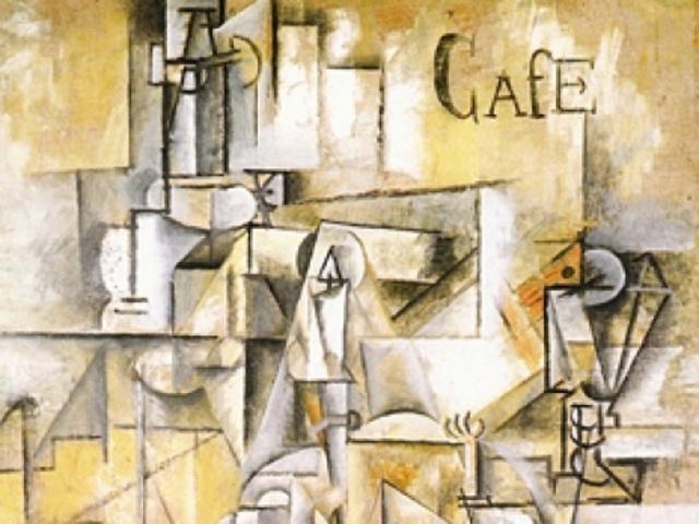 в Париже из Музея современного искусства вынесли пять картин мастеров живописи.