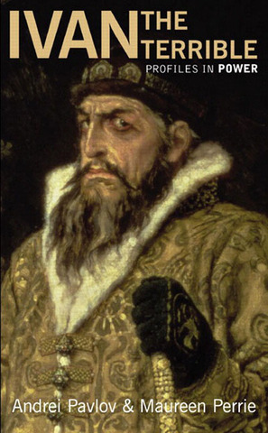 Ivan the Terrible assumes throne @ age 3.