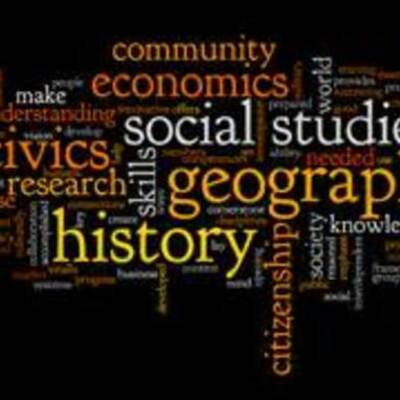 Social Studies Timeline