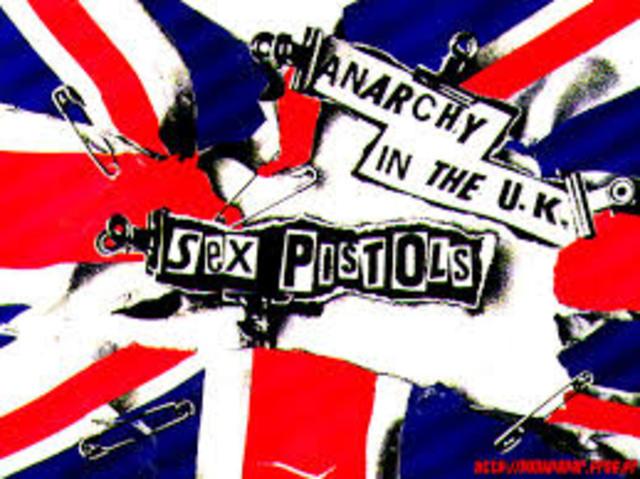 Dècada del 70 Punk