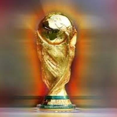 History of World Cup Soccer timeline