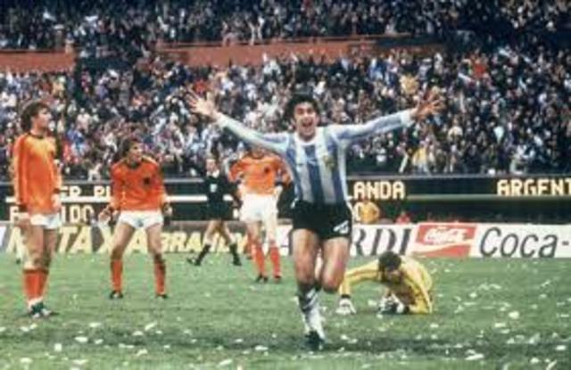 Argentina First