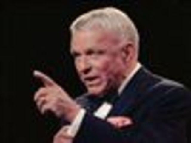 Famous People: Frank Sinatra