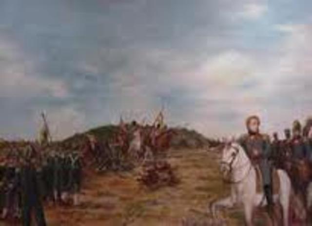 Batalla de Guayana