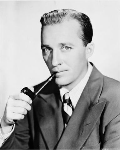 "Famous People: Harris ""Bing"" Crosby"