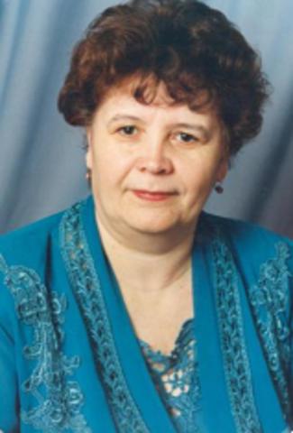 Захарова Вера Матвеевна