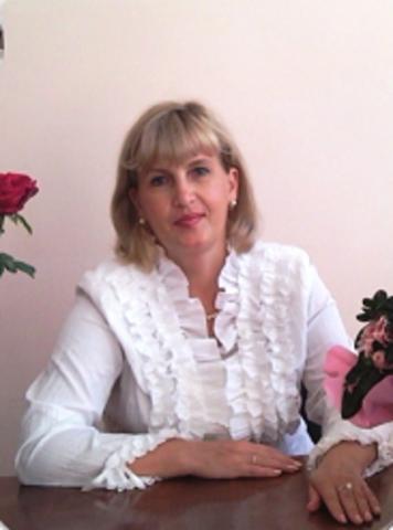 Морозова Ольга Петровна