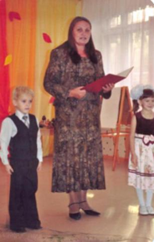 Касилаускене Татьяна Валентиновна