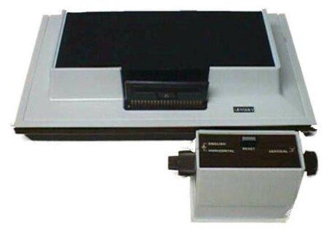 Magnavox Odyssey (1972)