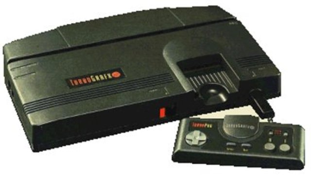 PC Engine (1987)