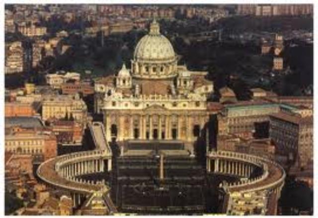 No aceptacion de la iglesia catolica