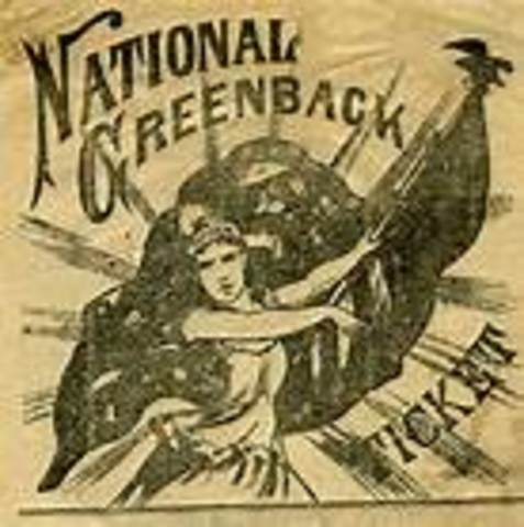 Greenback Labor Party