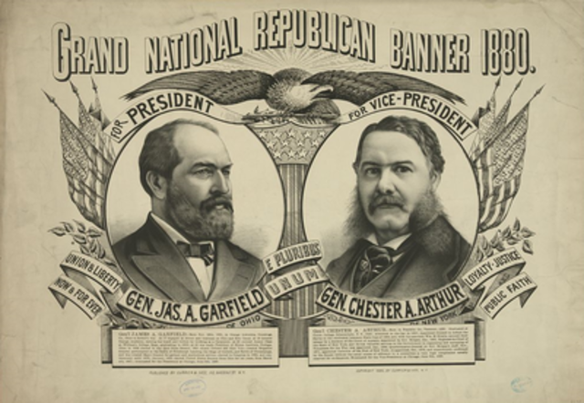 Election of 1880