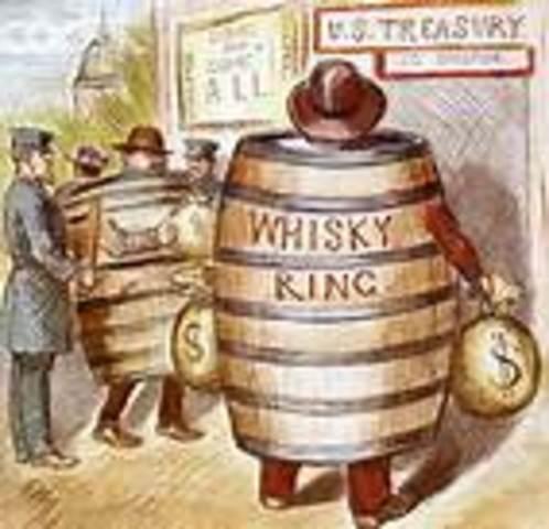 Whiskey Ring