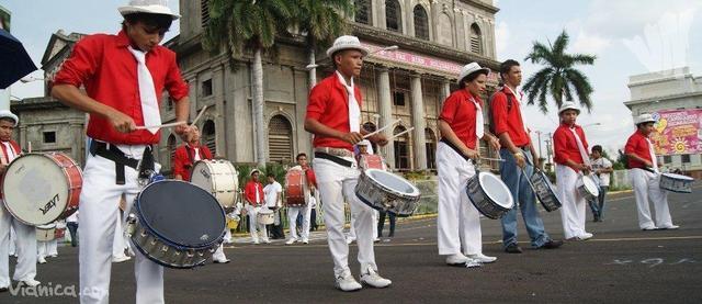 Independencia Nicaragua