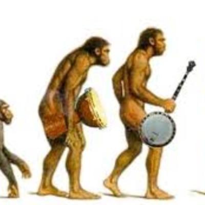 L'evolució Musical timeline