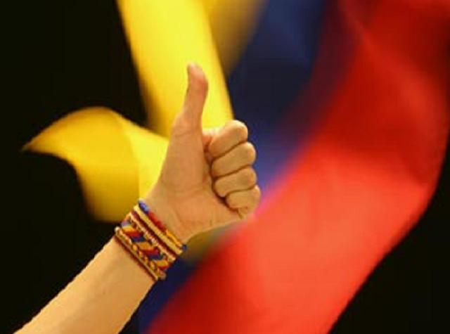 Colombia : Guerra