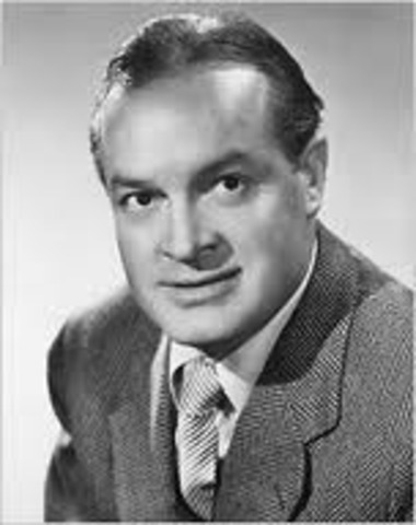 Bob Hope started to host the Academy Awards