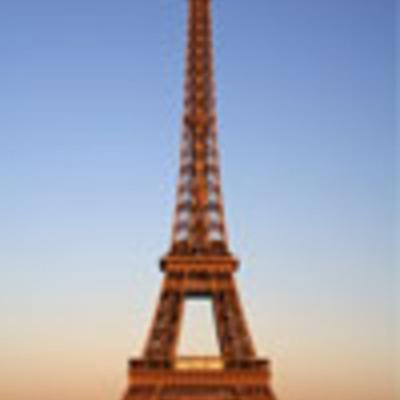Jessica's Trip to Paris timeline