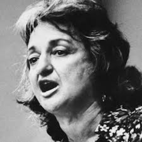Betty Friedan (The Feminine Mystique),