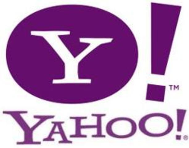 Yahoo! founded