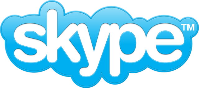 Skype launched