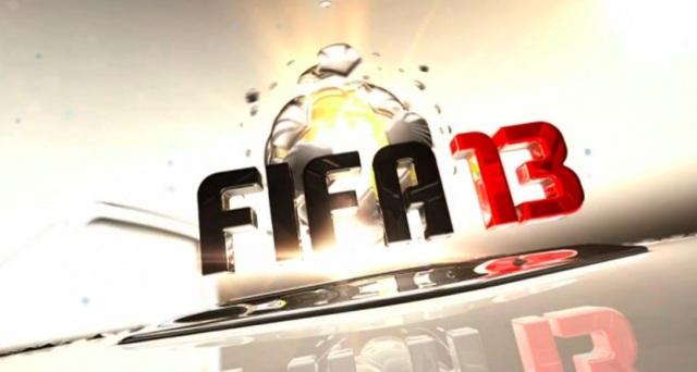Fifa 13 released