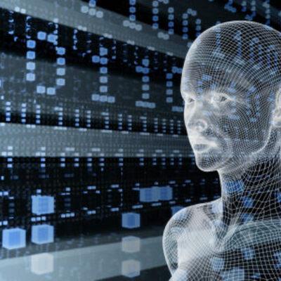 Evolución de la Inteligencia Artificial timeline