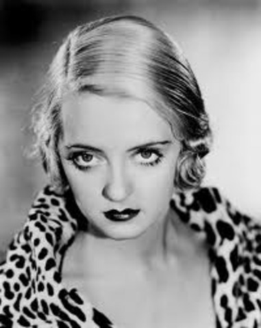 """The Movie """"The Letter,"""" starring Bette Davis is Released"""