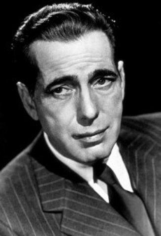 "Movie ""Casablanca"" is Released Starring Humphrey Bogart"