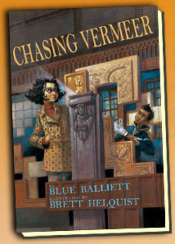 Chasing Vermeer Welcome