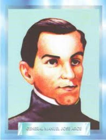 Jose Arce