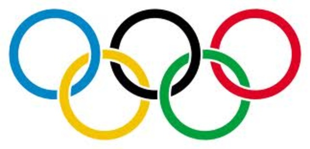 Olympics is Cancelled