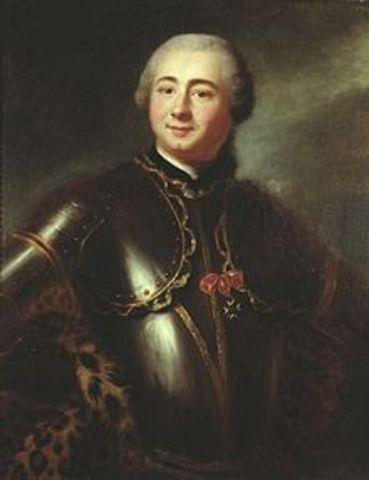 Acheté par Charles de Biencourt