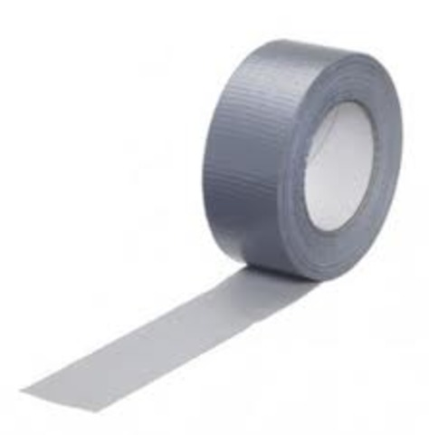 Duct Tape- Johnson and Johnson Permacel Division
