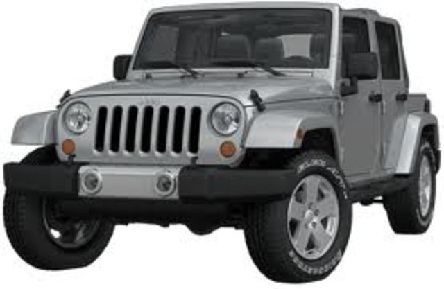 The Jeep- Willy's Truck Company