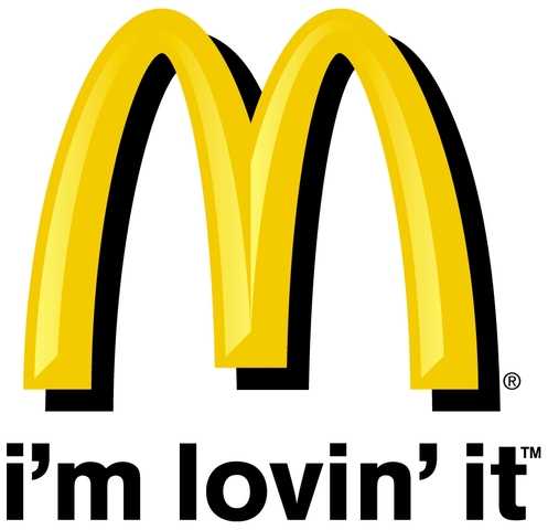 World Events: McDonald's is born