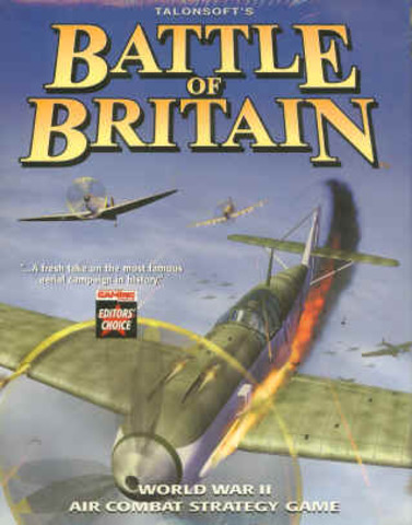 WWII Events: Battle of Britain