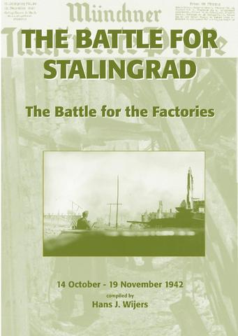 WWII Events: Battle of Stalingrad