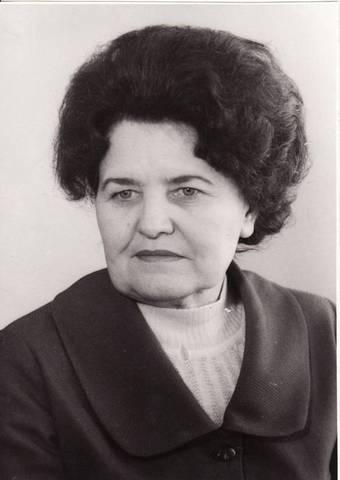 Бахина  Евгения  Александровна
