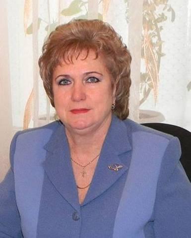 Ревизова  Людмила  Владимировна