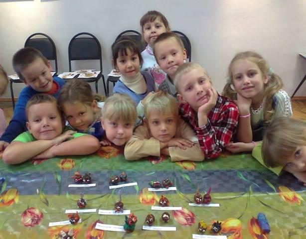 аккредитация детского сада